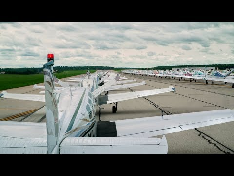 116 PLANES on ONE RUNWAY, Flying to the World's Busiest Airport