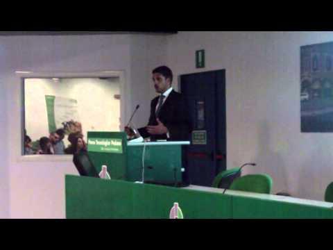 08 URC, G&M TALENT, Parco Tecnologico Padano 24/06/2014 - ANALYZE DATA