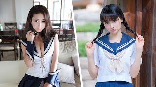 Meet the 10 Japanese Girl Stereotypes of #Japan!