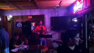 Black, Pearl Jam Cover. Live @ The Millhouse Statesboro GA