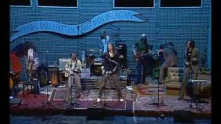 Rio Reiser Rockshow 5 - Die letzte Schlacht gewinnen wir / Heiner Kondschak live am LTT