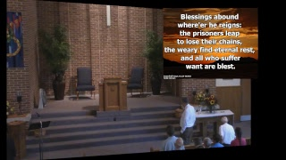 South Grandville CRC Worship Service2 09/24/017