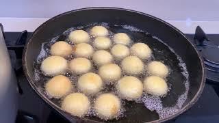 """ EID Preparation Started "" Bajias Cooking"