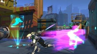 Atlas Reactor - Turn-based Combat Gameplay