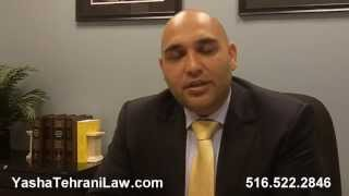 How to Determine Spousal Support & Alimony in New York - Yahsa Tehrani, Esq.