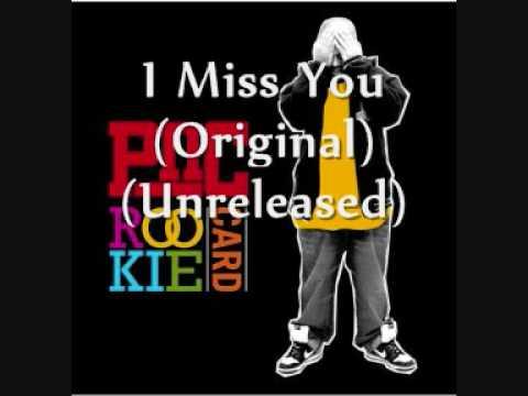 PNC - I Miss You (Original Version) (Unreleased)