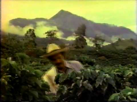 Colombian Coffee 1982