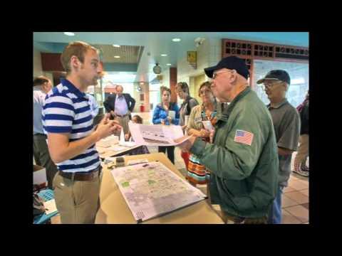 MOVE 2040 – Wichita Metropolitan Transportation Plan (Citizens' Report Long Version)
