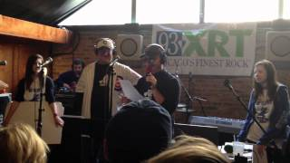 WXRT Regular Guy Chicago Cubs Prayer 2012.MOV