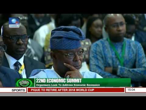 News Across Nigeria: FG Defends DSS Action On Judges