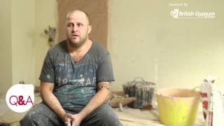 Gadget Gear Q&A on Who inspired you to be a good Plasterer
