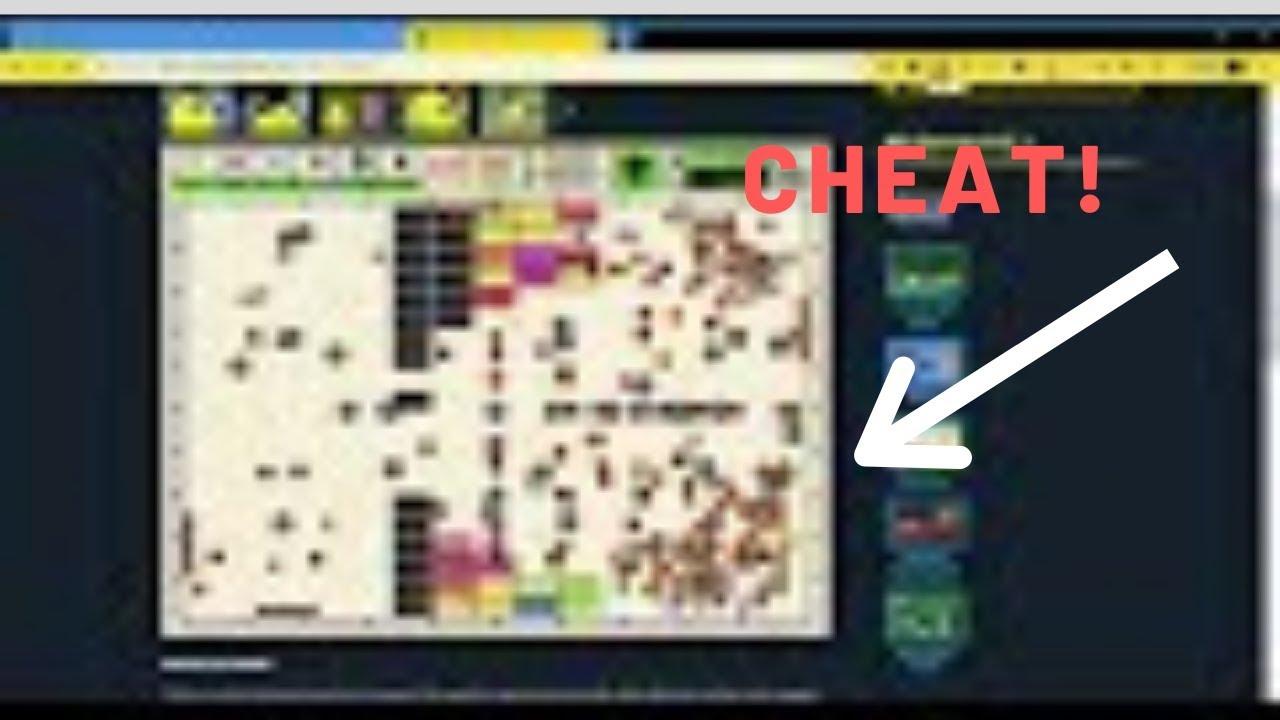 Idle breakout cheat