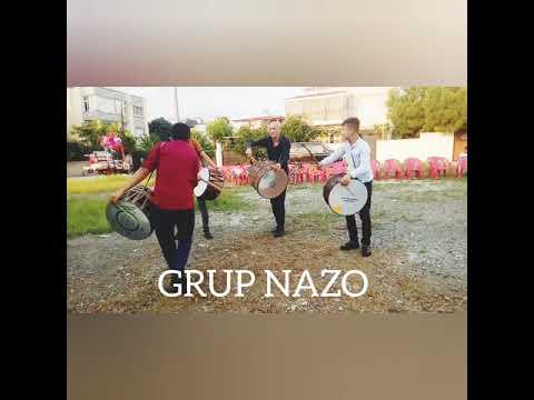 Grup Nazo Osmaniye merkez  halay yabancı