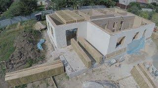 Строительство дома из натуральных материалов (тростник, ржаная солома, глина) Часть2(, 2017-07-30T15:16:30.000Z)