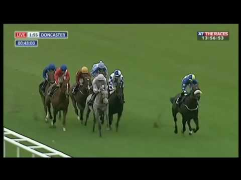 Spangled - Japan Racing Association Sceptre Stakes (Group 3) - 2016