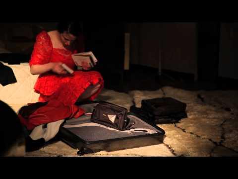 Dror for Tumi - Salone del Mobile 2012