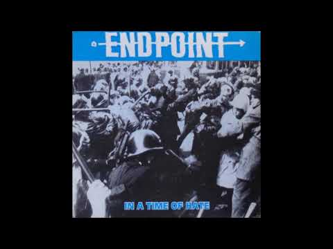 Endpoint  In a Time of Hate 1990 FULL ALBUM