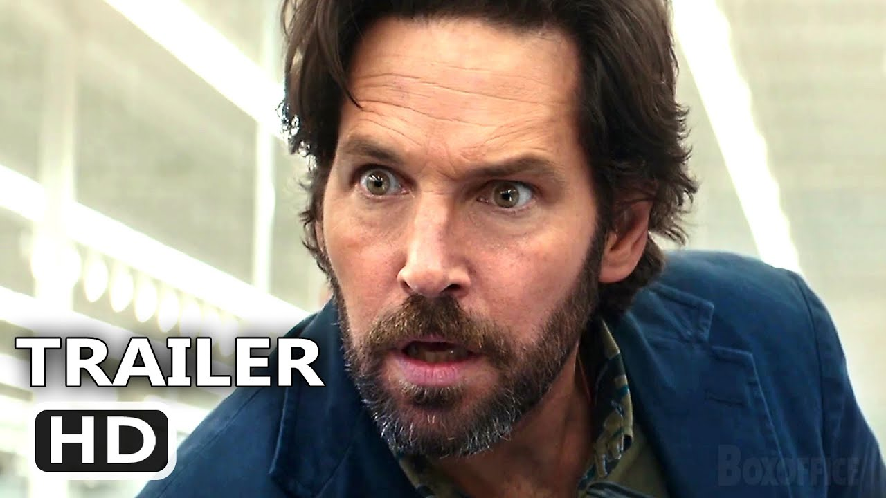 """GHOSTBUSTERS 3 AFTERLIFE """"Mini-Pufts"""" Trailer (New, 2021) Paul Rudd, Comedy Movie"""