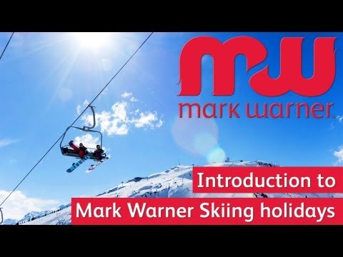 Introduction to Mark Warner Skiing Holidays