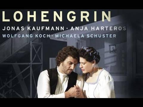 Jonas Kaufmann - Wagner: Lohengrin - In fernem Land (Munich 2009)