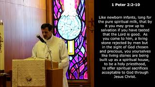 5th Sunday of Easter, 5-10-20