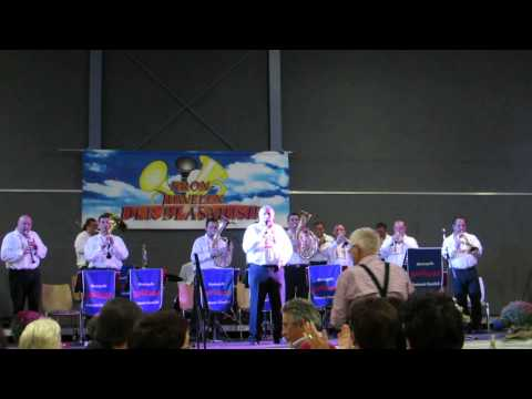 Borsicanka - Borsicka Polka - Kronjuwelen der Blasmusik 2014