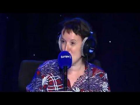 """""""En fait Patrick Buisson, c'est la Valérie Trierweiler de la droite"""""""