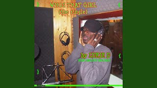 Play Whos That Girl (Special T remix)