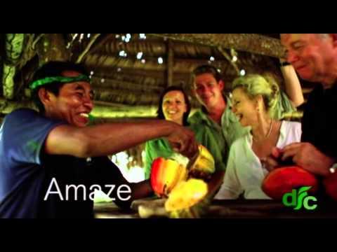 DFC Tourism Financing