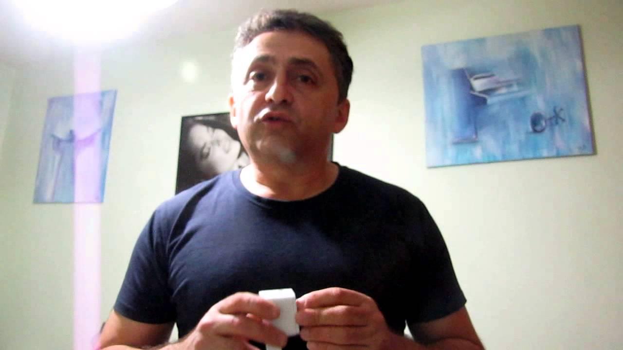 מדהים מגבר רשת אלחוטית-חיסרונות,פתרון לגלישה אלחוטית בבית - YouTube RS-66