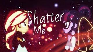 [Collab] Shatter Me [PMV]