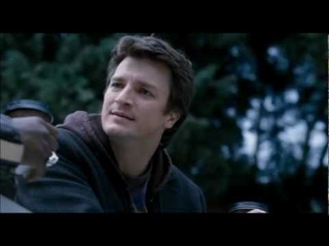 Nathan Fillion (White Noise 2: The Light) || Hurricane by 30 Seconds to Mars