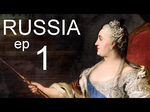 Civilization V: Let's Play Russia: Ep 1: The Proto Indo European Language