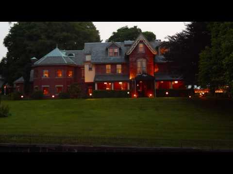 Sayre Mansion Inn - Bethlehem, Pennsylvania