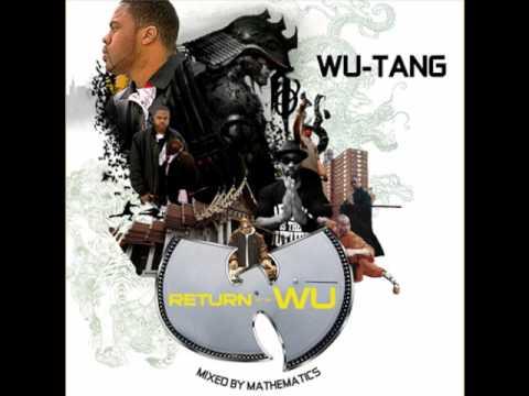 Strawberries and Cream - Wu-Tang Clan - HD Ringtone