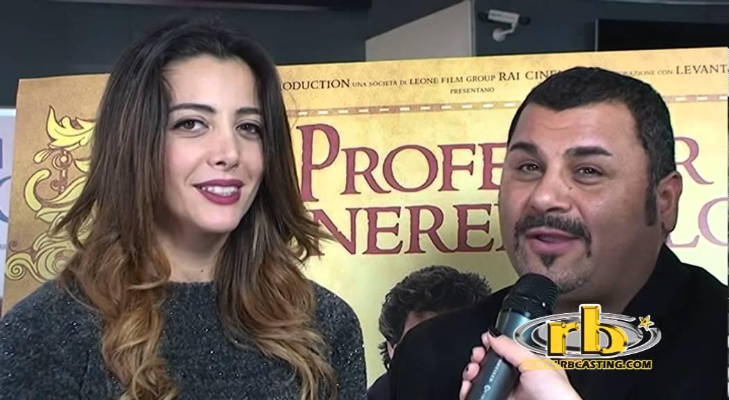 Manuela Zero E Sergio Friscia Intervista Il Professor