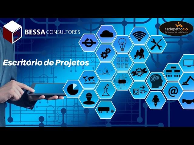 Escritório de Projetos da Bessa Consultores