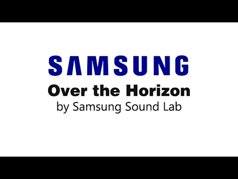 Over the Horizon - Samsung Galaxy Ringtones - Download All Versions
