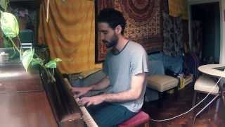 Otis Redding - These Arms of Mine (Piano Cover by Alex Serra)