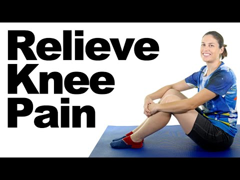 7 Ways to Relieve Knee Pain Ask Doctor Jo
