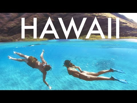 THIS RUINED TRAVEL FOR ME - HAWAII Pt 2 (You Won't Believe This)