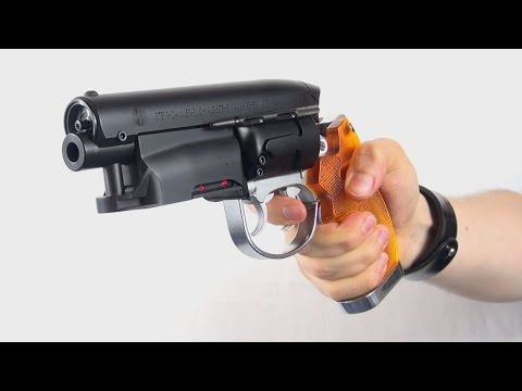 (Airsoft) HWS M2019 Blaster