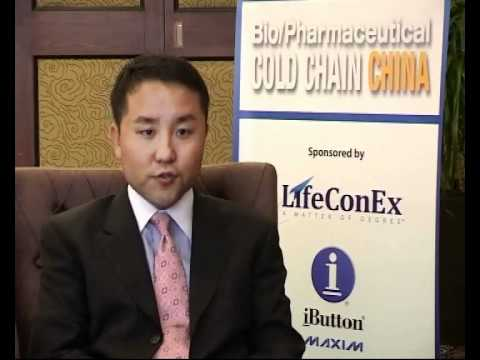 Interview: Cold Chain and Life Sciences Industry in China