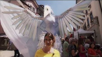 Swisslos: Gauklerfestival Lenzburg (AG)