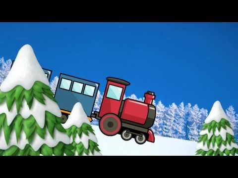 the runaway train    nursery rhyme