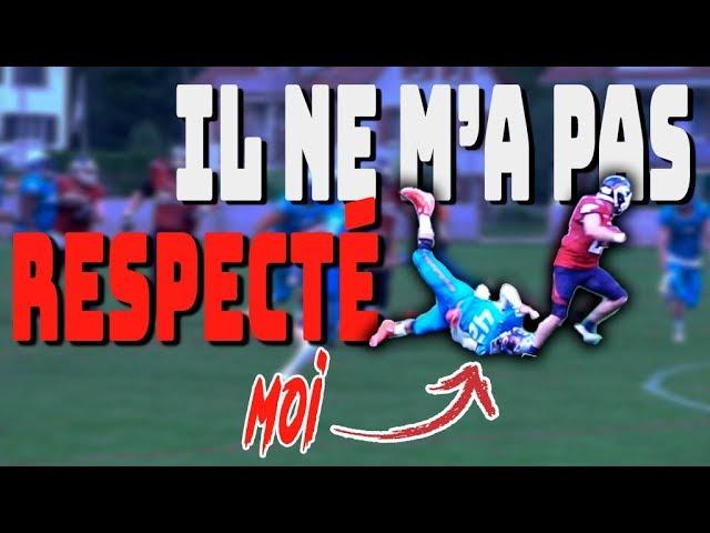IL NE M'A PAS RESPECTÉ ! #CLB016