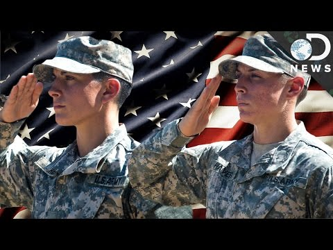 What Science Says About Women In Combat