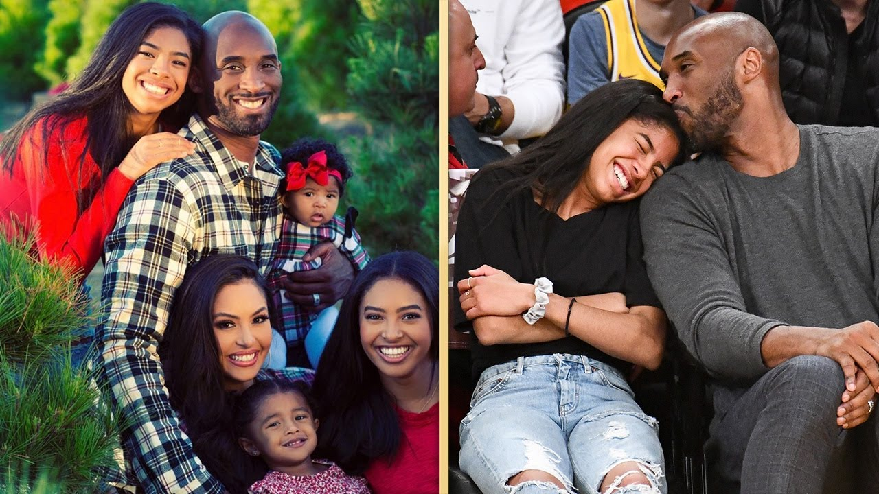 Vanessa Bryant Breaks Silence on Kobe Bryant and Daughter Gianna