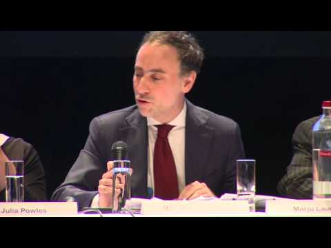 CPDP 2016: The data protection reform: Where are we and where are we going?