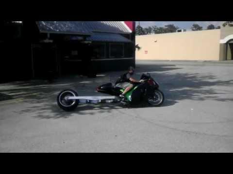 Inch Motorcycle Bike